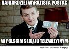 Internet pokochał Janusza Tracza. Będzie miał swój serial?