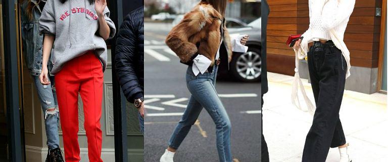Białe botki - hit czy kit? Czy w butach owianych złą sławą da się wyglądać stylowo?