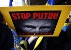 Niemiecka prasa: Putin boi si� prawdy o zestrzeleniu samolotu, jak zwyk�y ojciec chrzestny terroryzmu