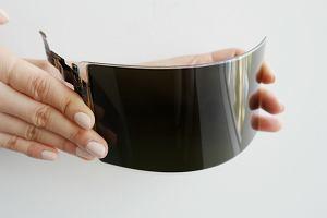 Samsung ma sposób na tłukące się ekrany w smartfonach. Koreańczycy stworzyli wytrzymały panel OLED