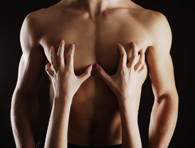 Gdy kobieta kupuje seks, rozmowa z TaoMen, masa�yst� tantrycznym proponuj�cym us�ugi seksualne