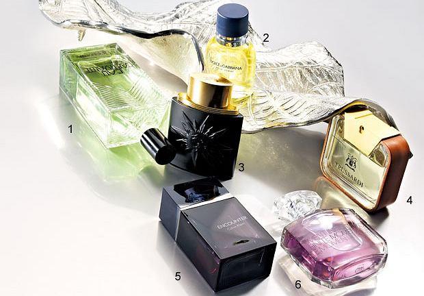 Perfumy: powrót do korzeni