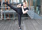Trening inspirowany elementami Taekwondo