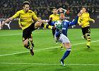 Bundesliga. Niezwykły mecz w Dortmundzie - od 4:0 do 4:4! Porażka Bayernu Monachium, Robert Lewandowski bez gola