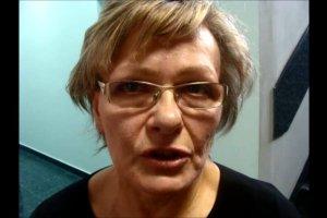 Stanisława Fórmanowicz o wyroku sądu przywracającym ją do pracy
