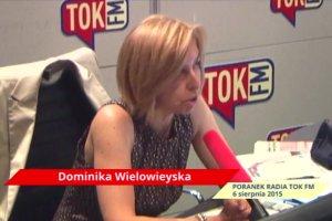 """""""Rzeczpospolita"""" doradza Andrzejowi Dudzie, co powinien zrobi�. Wielowieyska: U�mia�am si� jak norka"""