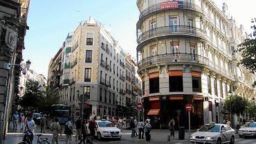 W Madrycie za metr kwadratowy trzeba zapłacić od 4,4 do 5 tys. euro