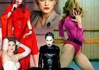 R�ne twarze Madonny inspiruj�