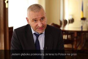 Adwokat Nadii Sawczenko: Polityka sankcji wobec Rosji - skuteczna