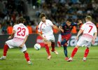 Liga Mistrz�w. Juventus - Sevilla. Zagra Krychowiak. Transmisja TV. Relacja LIVE