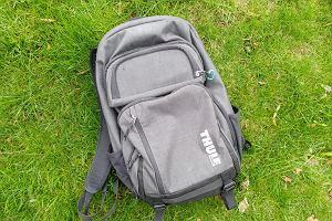 Thule Stravan Daypack. Niezniszczalny szwedzki plecak dla geeka [RECENZJA]