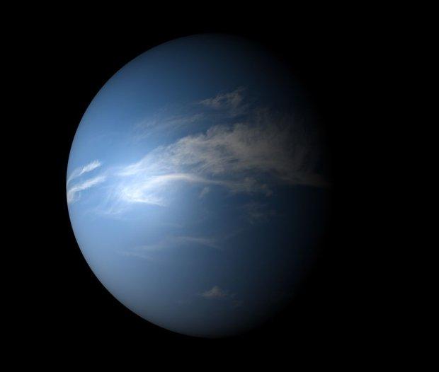 10 rzeczy, ktorych nie wiesz o kosmosie. Neptun - tu wiej? ...