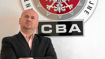 Szef CBA Paweł Wojtunik dziś ponownie ma stanąć przed komisją ds. służb specjalnych