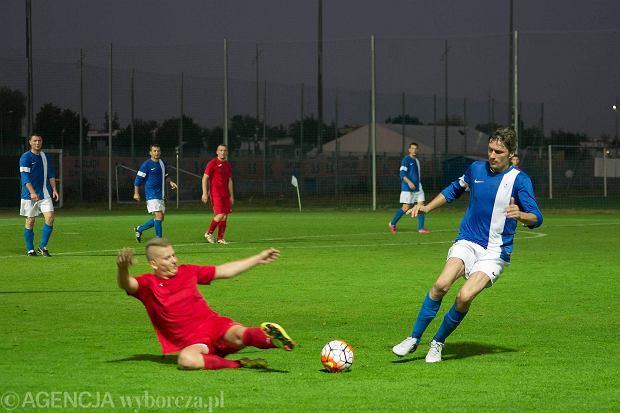 Ekstraklasa. Jacek Dembiński: Lech i Legia grają i bardzo dobrze, i żenująco