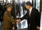 Obie Koree zasi�d� do rozm�w na wysokim szczeblu. To prze�om?