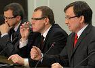 Partia Ziobry wzywa na pomoc brytyjskiego ksenofoba i populistę