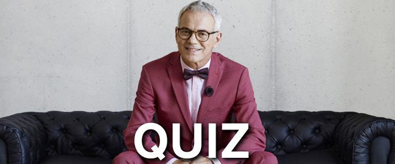 W tym quizie muzycznym pytania ułożył Robert Janowski. Zmierzysz się z jego wyzwaniem?