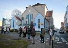 Synagoga w Poznaniu b�dzie hotelem. Z basenem i wielk� kopu��