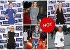 Komentujemy stylizacje gwiazd z prezentacji ram�wki TVP. La Mania, Peter Pilotto, Giorgio Armani - te marki robi�y wra�enie! [ZDJ�CIA]