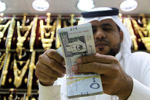 Arabia Saudyjska pod �cian�. Pensje w d�. O urlopie czas zapomnie�