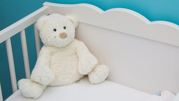 Jakie łóżeczko dla niemowlaka?