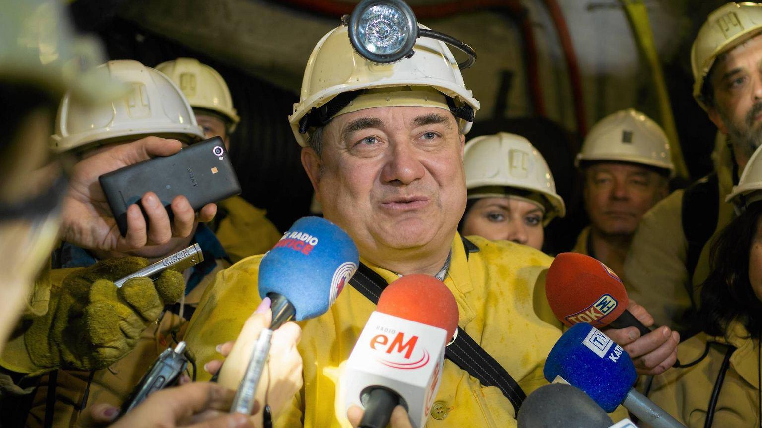Węgiel z Rosji - dlaczego kupujemy go tak dużo? Tobiszowski: Wiem, że nie wiem
