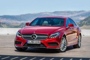 Mercedes-Benz CLS po faceliftingu | Nowe spojrzenie