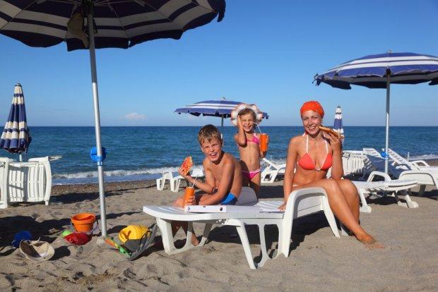 Dok�d nad morze? P�nocny Adriatyk - cieplejszy ni� Ba�tyk, a niewiele dro�s