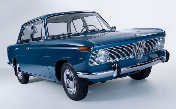 BMW 1500 (Neue Klasse)