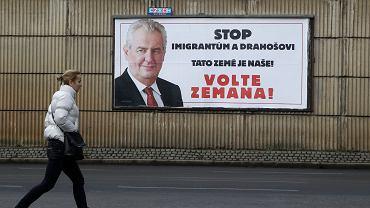Wybory prezydenckie w Czechach