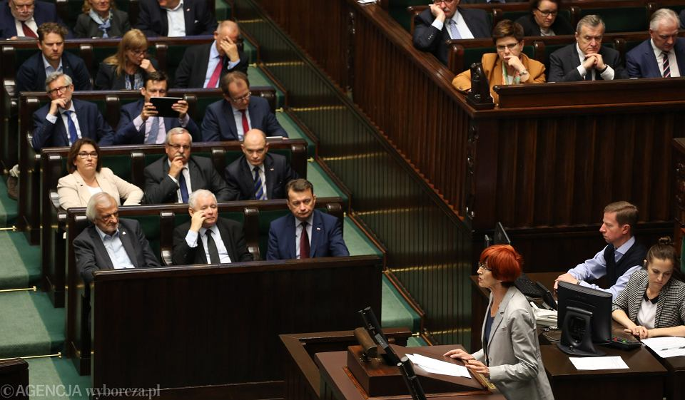 PiS chce ustanowić 22 października Dniem Praw Rodziny. I