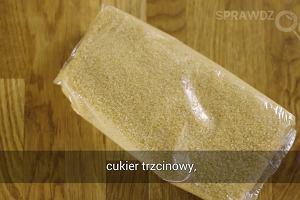 Melasa, ksylitol, syrop z agawy? Który z zamienników cukru jest najzdrowszy? Na pewno nie cukier brązowy!