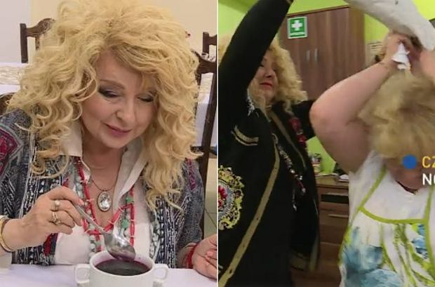 Kuchenne Rewolucje Zwiastun Nowego Sezonu Magda Gessler Jeszcze