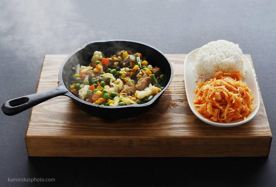 Mi To Tito Nowe Miejsce W Miescie Z Kuchnia Azjatycka Zdjecia