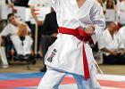 Mistrzostwa świata w karate shotokan w Łuczniczce