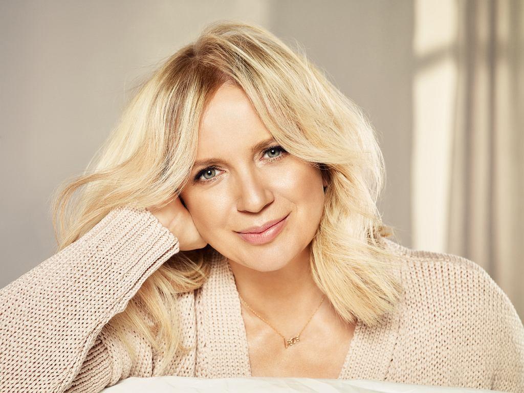 Marzena Rogalska została ambasadorką marki LR Health & Beauty