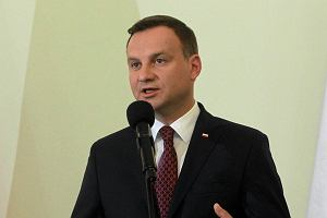 Andrzej Duda w poniedziałek pokaże projekt ustawy o wieku emerytalnym