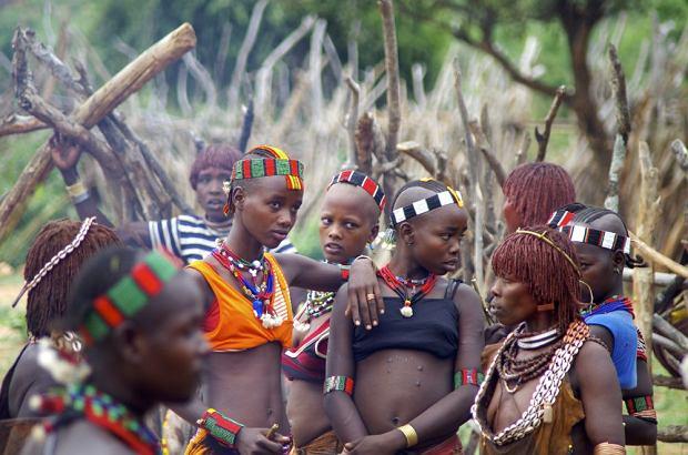 Maluchem przez Afryke odcinek 4