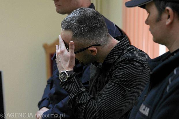Dlaczego mi�o�nik ptak�w zabi� prostytutk�? 25 lat wi�zienia za 137 cios�w no�em