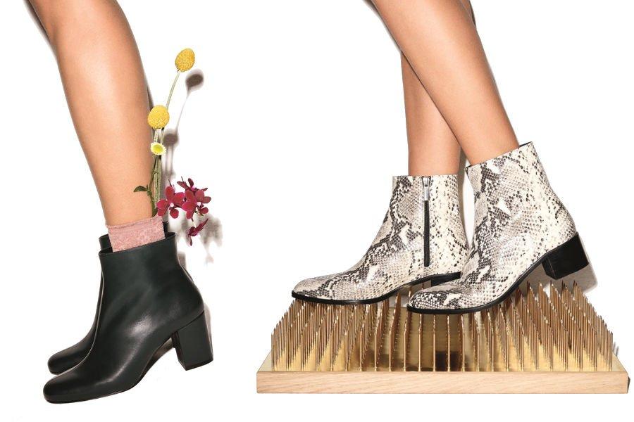 2b7f533164d3e Iconics  nowa kolekcja butów Zalando