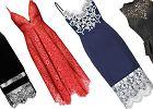 Koronkowe sukienki (nie tylko) na Sylwestra