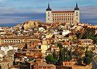 Hiszpania miasta - zwiedzamy Toledo