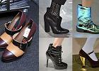 Moda z wybiegu: najmodniejsze buty jesieni 2012