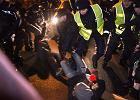 Obywatele RP: Rozpoczął się pierwszy zbiorowy proces w sprawie grudniowych manifestacji przed Sejmem