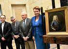 Muzeum Narodowe. Sukces ministerstwa. Powrót cennego obrazu