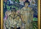 Muzeum Tatrza�skie kupi�o unikatowy obraz Witkacego