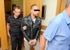 """Edyta G�rniak o procesie Dariusza K.: """"Wierz�, �e wyrok b�dzie sprawiedliwy"""""""
