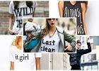 Hit: Koszulki z napisami - ponad 100 propozycji!