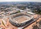 MŚ 2014. Sąd nakazał wstrzymanie budowy stadionu w Manaus