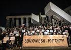 """Prof. Sadurski dla """"Wyborczej"""": Jest duża szansa. KE powinna szybko złożyć do Trybunału Sprawiedliwości skargę na ustawę PiS o Sądzie Najwyższym"""